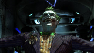 Batman: Arkham Asylum Screenshot 11