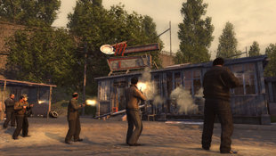 Mafia® II Screenshot 3
