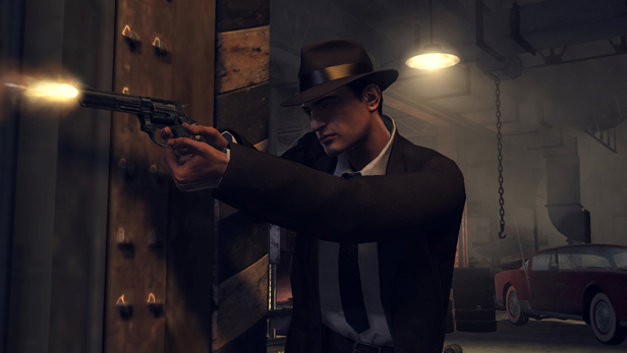 Mafia® II Screenshot 4