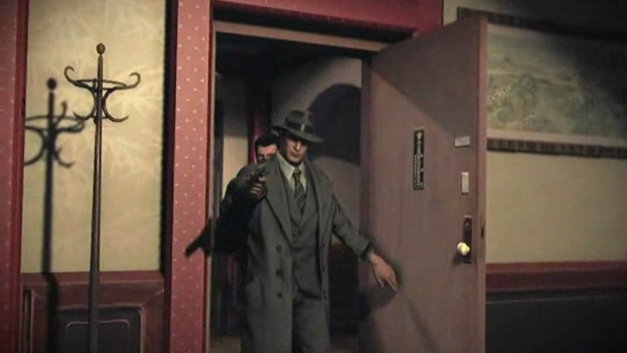 Mafia® II Video Screenshot 1