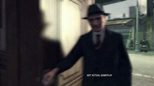 Mafia® II Video Screenshot 2