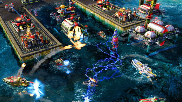Command & Conquer™ Red Alert™ 3 Ultimate Edition Screenshot 4