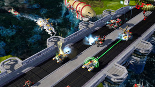 Command & Conquer™ Red Alert™ 3 Ultimate Edition Screenshot 5