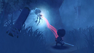 Mini Ninjas™ Screenshot 3