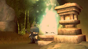 Mini Ninjas™ Screenshot 5