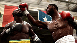 Fight Night Round 4 Screenshot 2