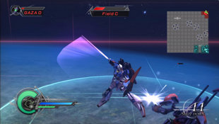 Dynasty Warriors®: Gundam® 2 Screenshot 3