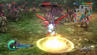 Dynasty Warriors®: Gundam® 2 Screenshot 5