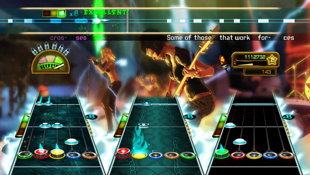 Guitar Hero® Smash Hits Screenshot 6