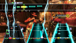 Guitar Hero® 5 (Game Only) Screenshot 3