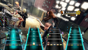 Guitar Hero® 5 (Game Only) Screenshot 5