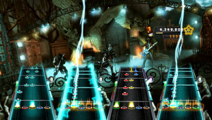Guitar Hero® 5 (Game Only) Screenshot 6