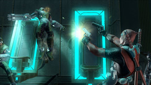 Marvel™: Ultimate Alliance 2 Screenshot 5