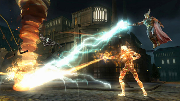 Marvel™: Ultimate Alliance 2 Screenshot 7