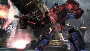 Transformers™ War for Cybertron™ Screenshot 2