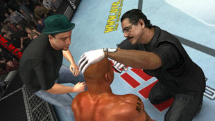 UFC® 2009 Undisputed Screenshot 6