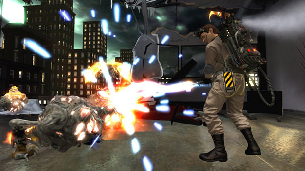 Ghostbusters™: The Video Game Screenshot 4