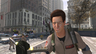 Ghostbusters™: The Video Game Screenshot 5