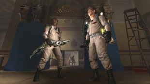 Ghostbusters™: The Video Game Screenshot 6
