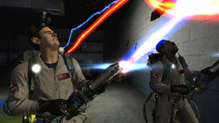 Ghostbusters™: The Video Game Screenshot 8
