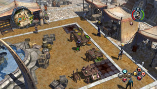 Sacred 2: Fallen Angel Screenshot 5