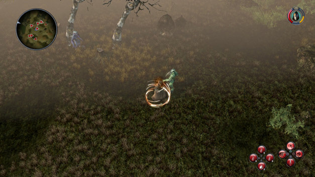 Sacred 2: Fallen Angel Screenshot 7