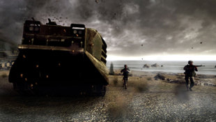Operation Flashpoint: Dragon Rising Screenshot 6