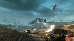 Terminator Salvation Screenshot 3