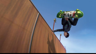 Tony Hawk®: RIDE Screenshot 3