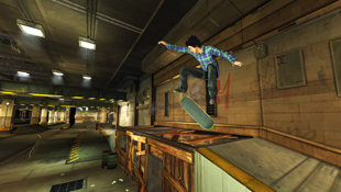 Tony Hawk®: RIDE Screenshot 6