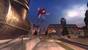 Tony Hawk®: RIDE Screenshot 8