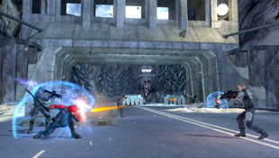 G.I. JOE™: The Rise of Cobra™ Screenshot 3