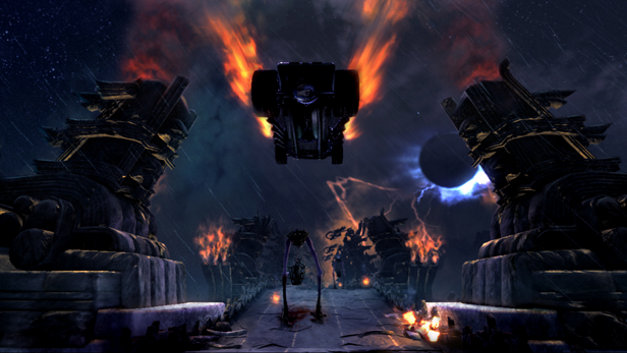 Brutal Legend™ Screenshot 1