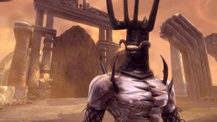 Brutal Legend™ Screenshot 2