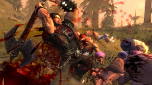 Brutal Legend™ Screenshot 9