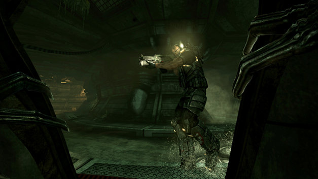 Aliens vs. Predator™ Screenshot 10