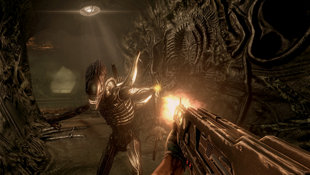 Aliens vs. Predator™ Screenshot 2