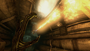 Aliens vs. Predator™ Screenshot 8