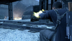 Alpha Protocol Screenshot 2