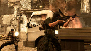 Alpha Protocol Screenshot 3