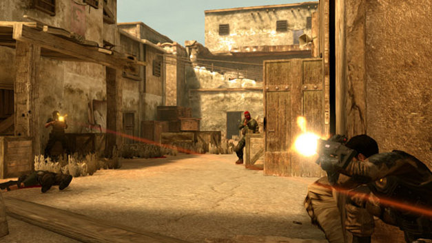 Alpha Protocol Screenshot 4