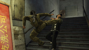 Alpha Protocol Screenshot 6