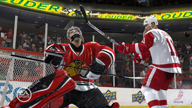 NHL® 10 Screenshot 10