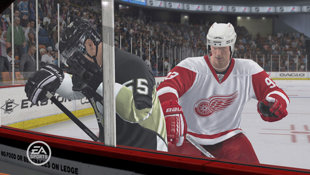 NHL® 10 Screenshot 11