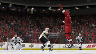 NHL® 10 Screenshot 12