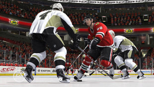 NHL® 10 Screenshot 14