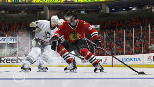 NHL® 10 Screenshot 15