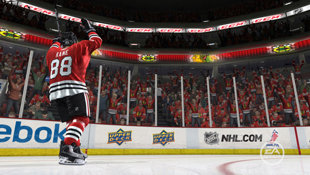NHL® 10 Screenshot 17