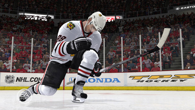 NHL® 10 Screenshot 19