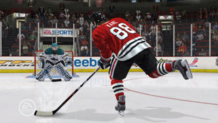 NHL® 10 Screenshot 20